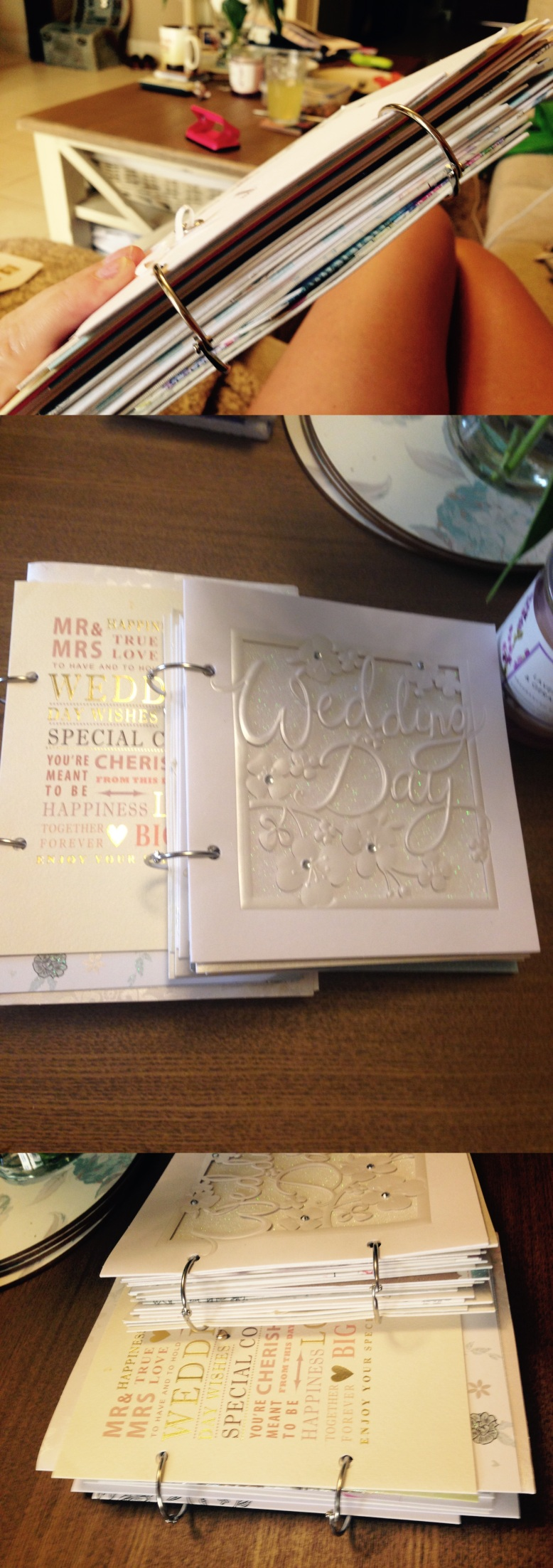 Engagement and Wedding cards