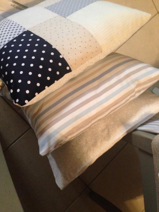 Pillows!