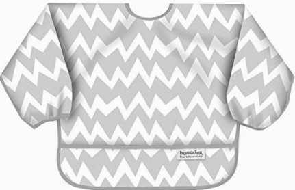 Bumkins-Waterproof-Sleeved-Bib-e1437718085926